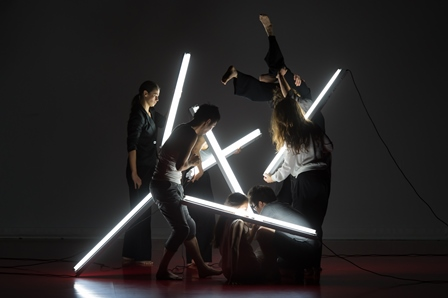 SOMA Project - fabien prioville dance company