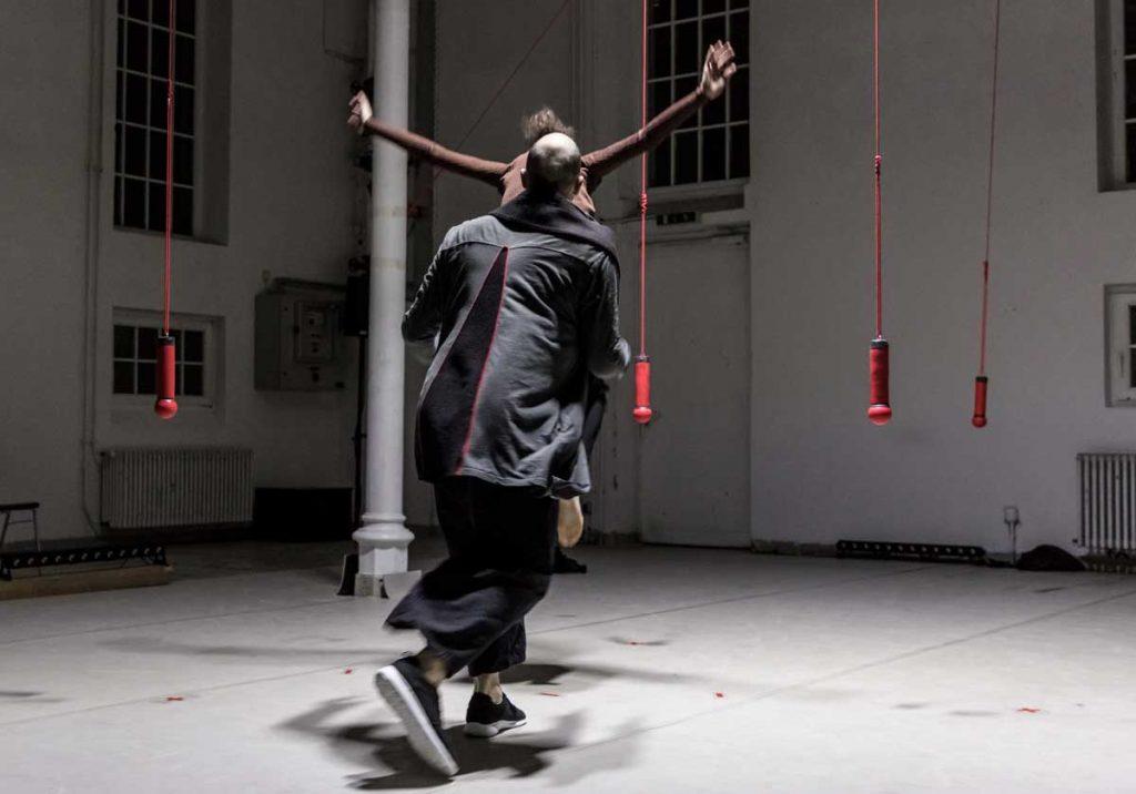 High Performance - Felix Bürkle