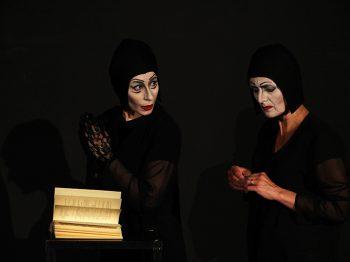 Romeo und Julia - Theaterlabor Traumgesicht e.V.