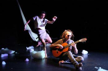 Sabine Seume Ensemble - Stille | Foto: Ursula Kaufmann