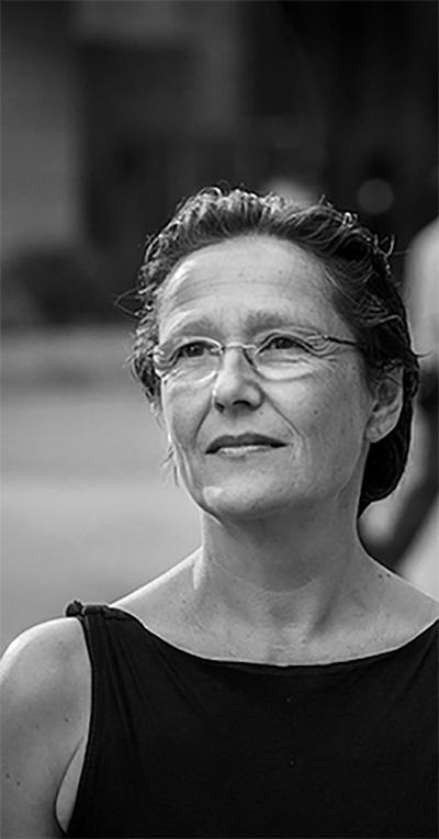 Sabine Seume