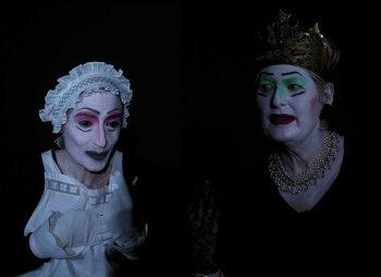 TheaterLabor TraumGesicht e.V.