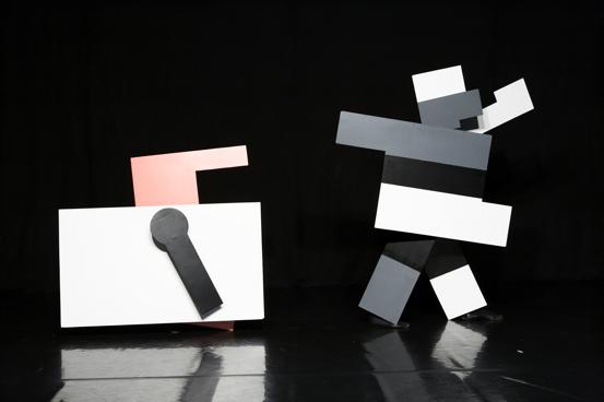 Das mechanische Ballett - Theater der Klänge