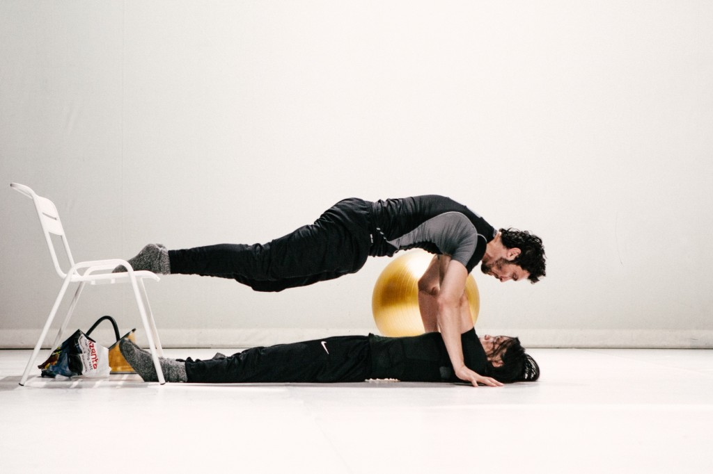 fabien prioville dance company