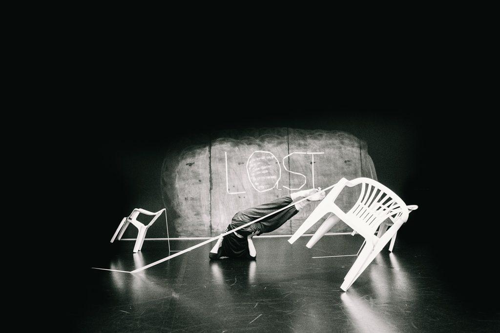 La Suite - fabien prioville dance company